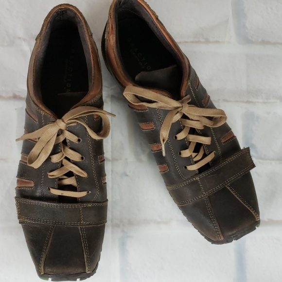 Kenneth Cole Reaction Other - Kenneth Cole Reaction Italian Athletic Shoes 10.5